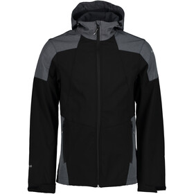 Icepeak Bendon Softshell Jacket Men black